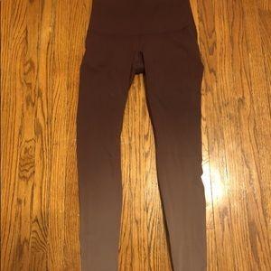 Pants - Hombre maroon lululemon. Make me a offer!!!